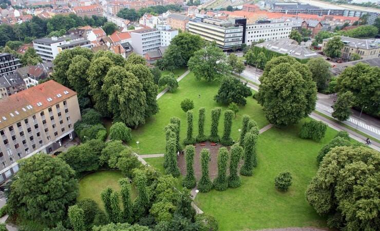 Tusinder af bytræer mangler økonomisk gødning