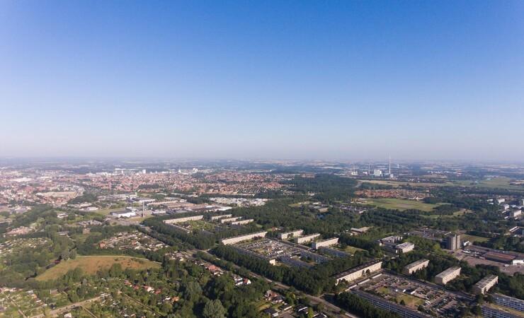 Civica indsnævrer deltagerfeltet til strategisk byggepartnerskab