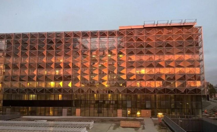 Efter skandalebyggeri: Boligministeren vil sikre klare rammer for statslige byggerier
