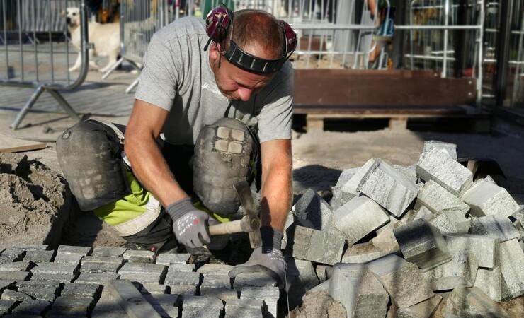 Hårdt fysisk arbejde øger risiko for demens markant