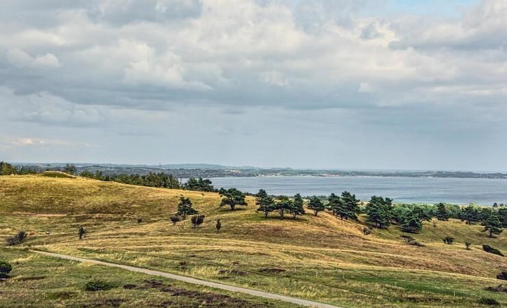 Lovforslag om naturnationalparker er klar til høring