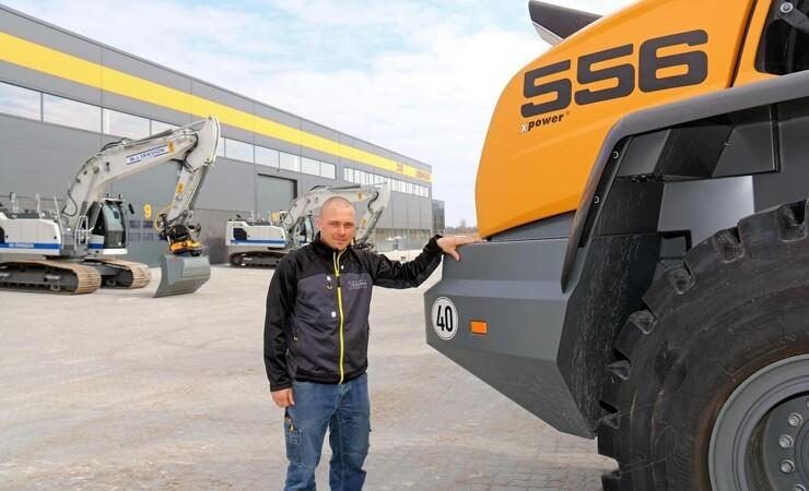 JMM er kommet på plads i nye rammer på Sjælland