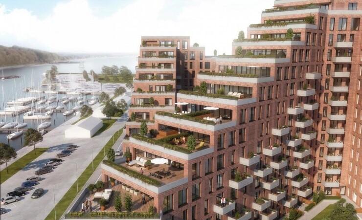 OKNygaard hyret til stort anlægsprojekt på Aarhus Havn