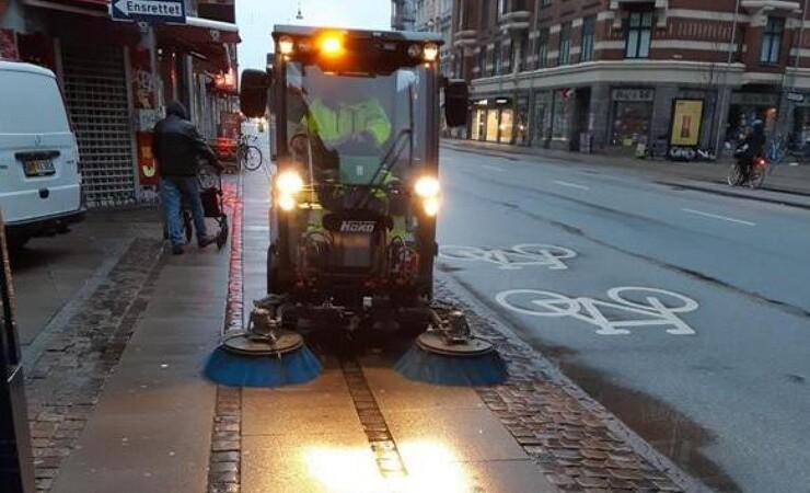 NCC Road Services vinder City-opgave