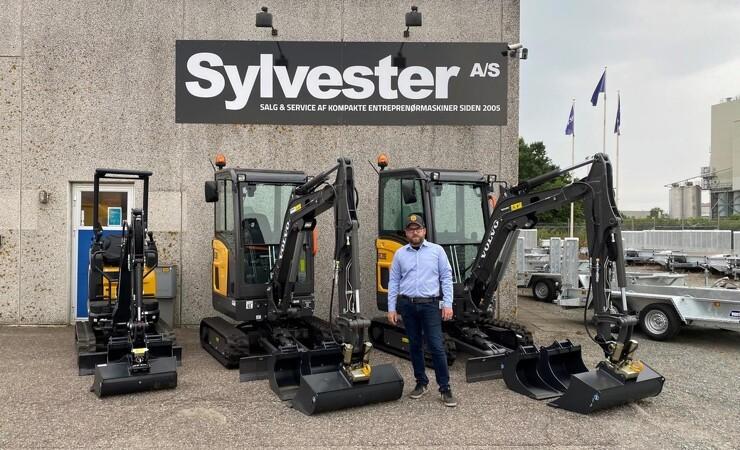 Sylvester A/S klar med nyt leasingkoncept