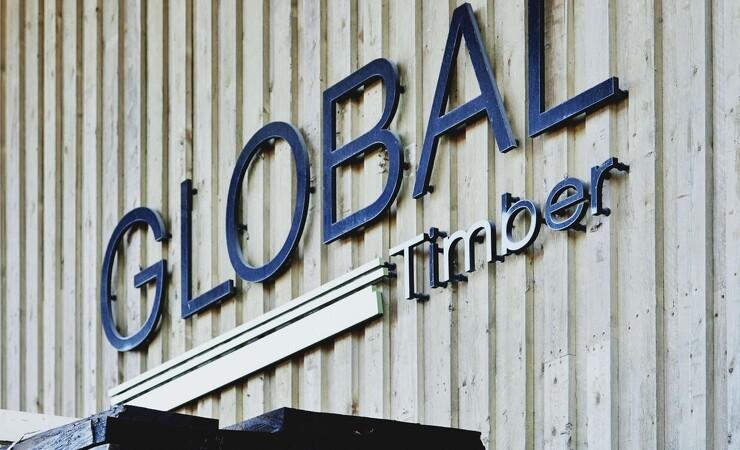 Global Timber fik overskud på 10,7 mio. kr.
