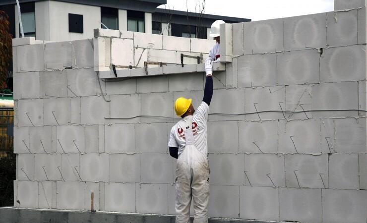 Håndværkere: Krævende at bygge bæredygtigt
