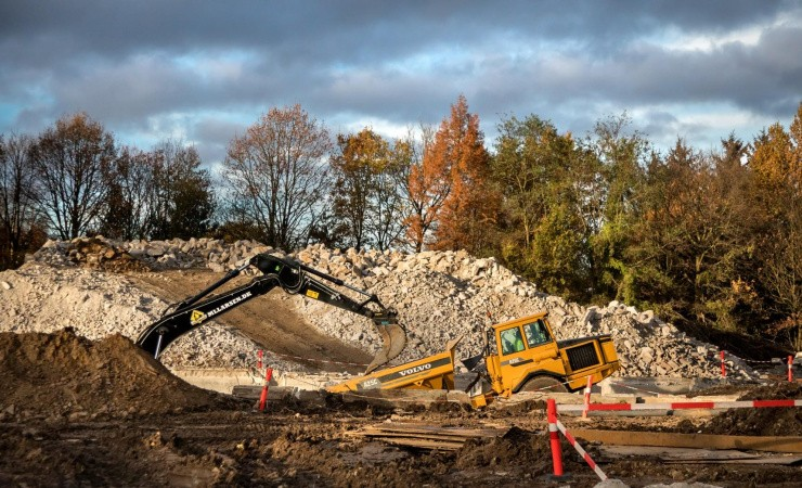 Ny undersøgelse: Ikke nok fokus på byggeaffald