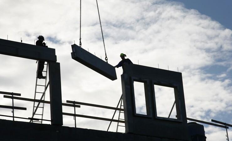 Lavere kommunale investeringer i veje og bygninger