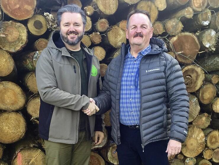 Haderup Skovservice får ny ejer