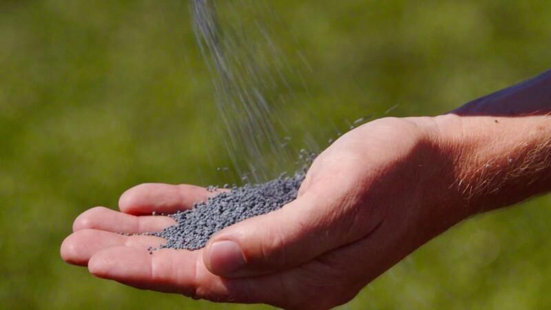 Unisport lancerer verdens første nedbrydelige granulat