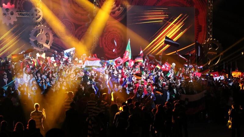 Viktor Orban sætter EuroSkills i gang