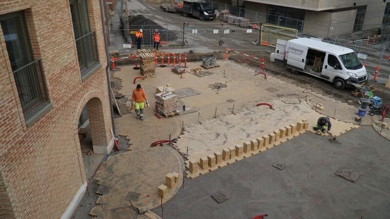 Nyt Odense-byrum åbner til marts