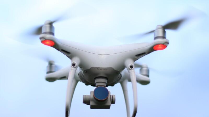 AMU Nordjylland starter dronecenter