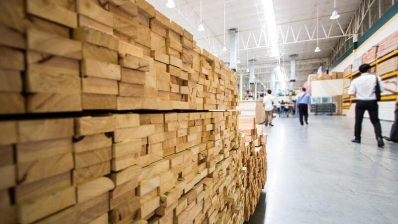 Optimera nærmer sig ambitiøst træ-mål