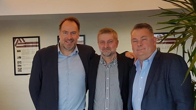 Første kampvalg nogensinde udløser to nye bestyrelsesmedlemmer