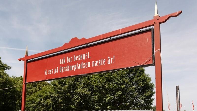 Roskilde Dyrskue slår ny publikumsrekord