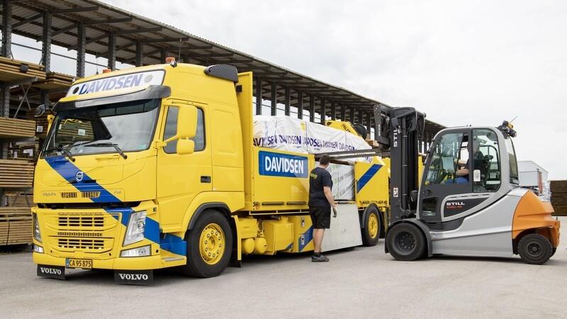 Davidsens Tømmerhandel køber Optimera og bliver landsdækkende