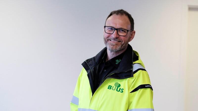 Buus ønsker at styrke den grønne profil