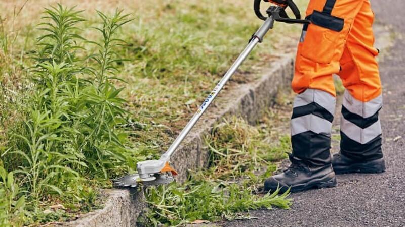 Stihl lancerer ny græsklinge til de grønne segment