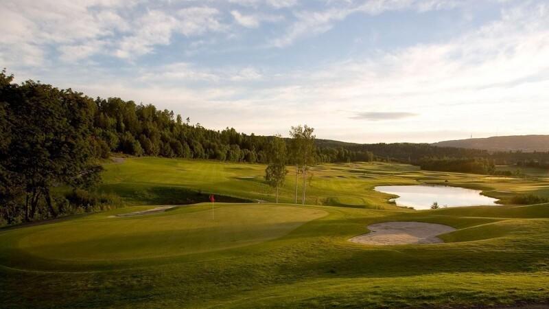 Hærværk, trusler og roundup rammer Blokhus Golfklub