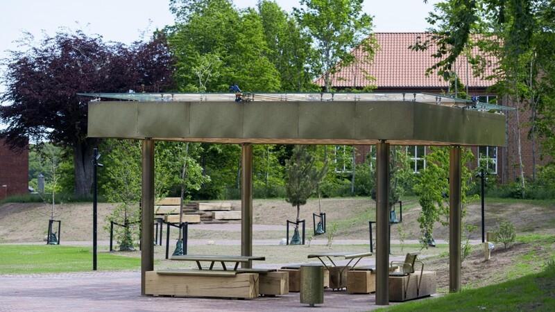 Ny park skal skabe sundhed