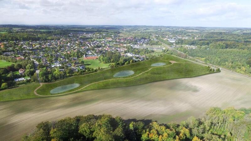 Assens anlægger Vestfyns hidtil største klimatilpasningsprojekt