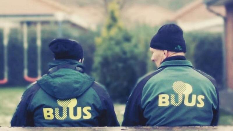 Buus Anlægsgartner styrker grøn profil med ny afdeling