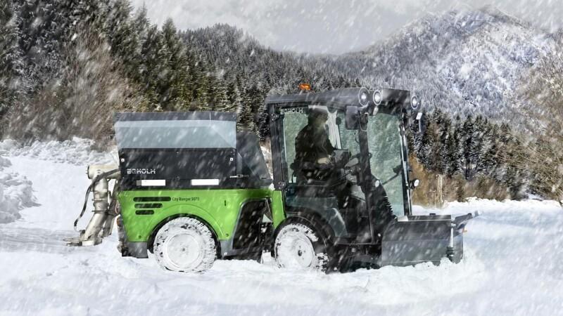 Egholm lancerer nye vinteropgraderinger