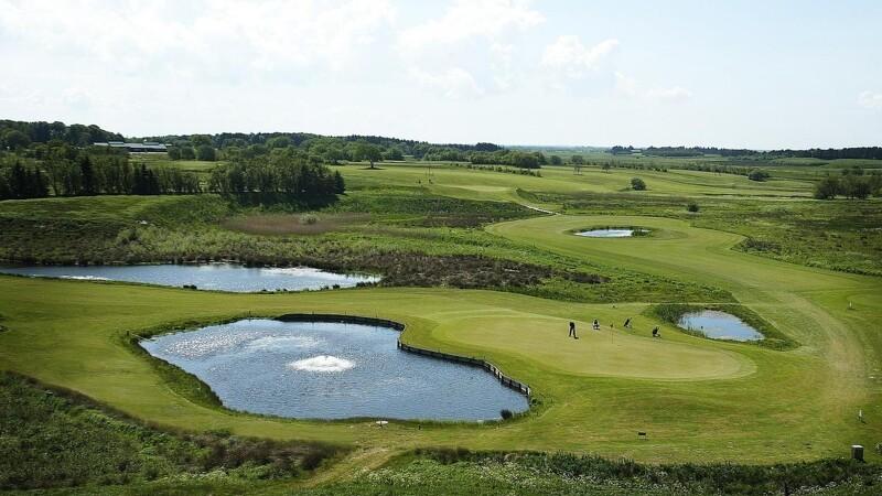 Pesticider lider død ved kølle på danske golfbaner