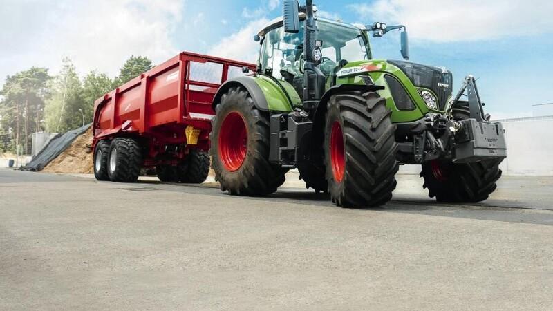 Ny udstiller vil udbrede landbrugsmaskiner blandt entreprenører